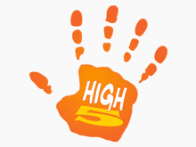 High 5 May half term activities