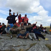 High 5 International Groups in Devon Outdoor Activities