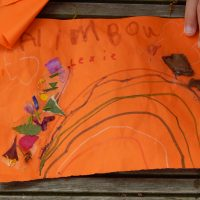 natures canvas at holiday camps