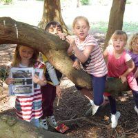 childrens sports camps 5-7 years